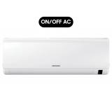Samsung 1 Ton Split Air Conditioner | AR12MCFHDWK2FE