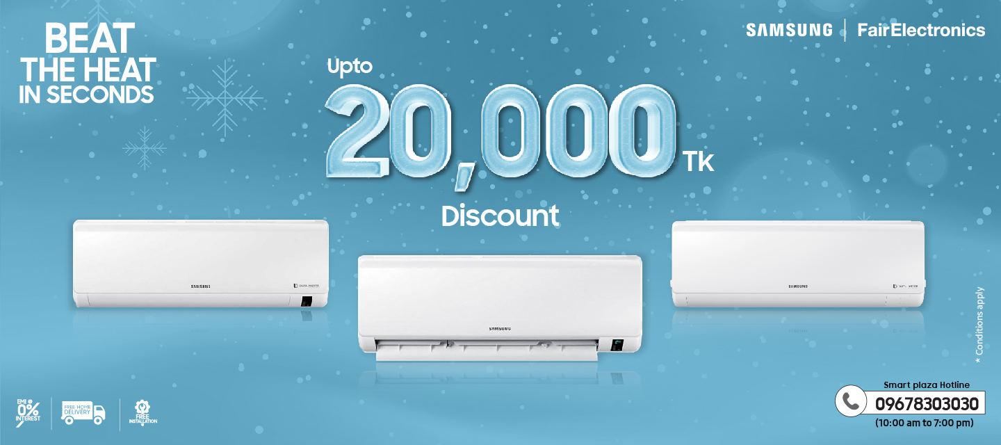 Air Conditioner Offer
