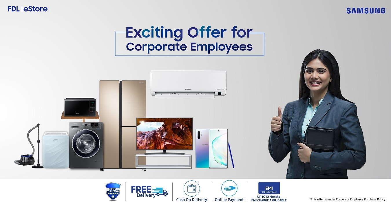 The Samsung Partnership Program (EPP) is a staff purchase program for Samsung Key Accounts and their employees. Companies registered in this program receive preferential pricing across the range of Samsung.